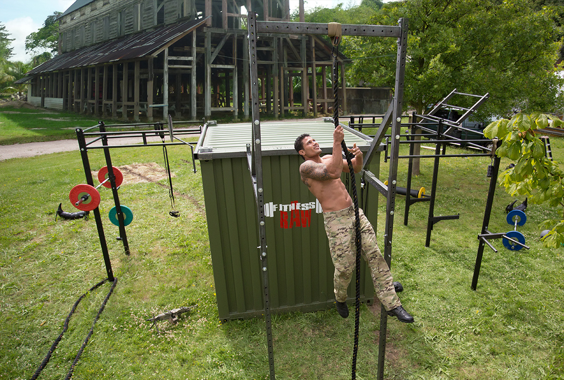 deploymentbox fitnessRAW
