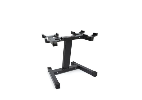 Fitness Raw Twist-pro dumbbell standaard