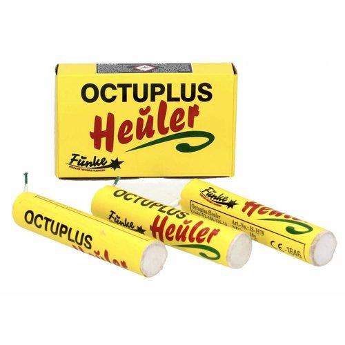 Funke  Octuplus Heuler - Funke Fireworks
