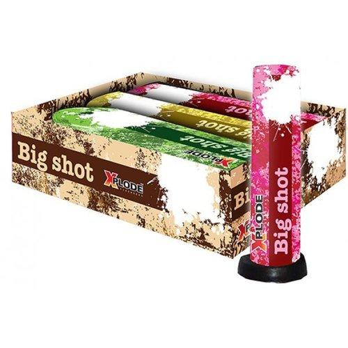 Xplode Big Shot V2 Bombenrohr