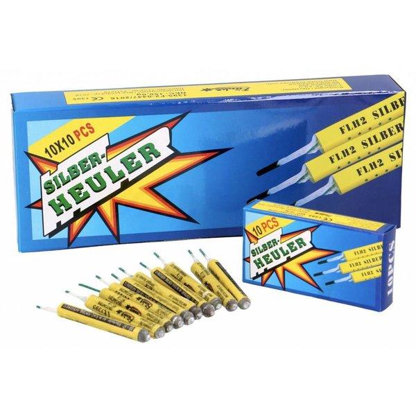 Silberheuler - Funke Fireworks