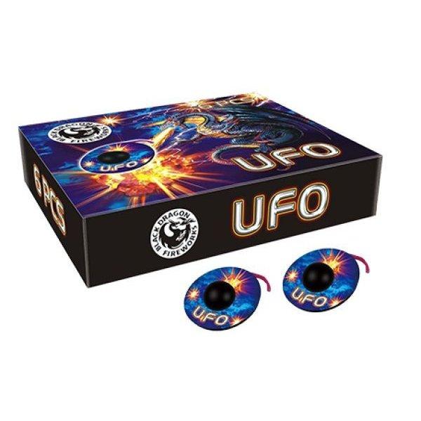 UFOs Broekhoff