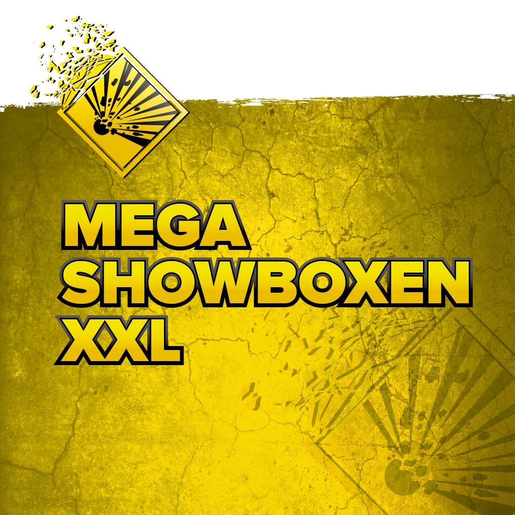 Mega Showboxen XXL