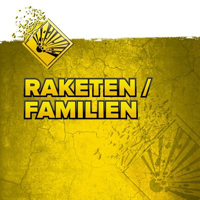 Raketen | Familiensets
