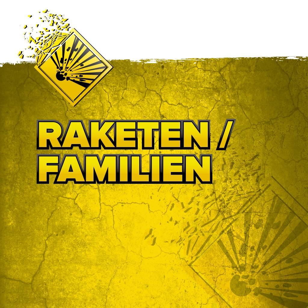 Silvesterraketen   Familiensets