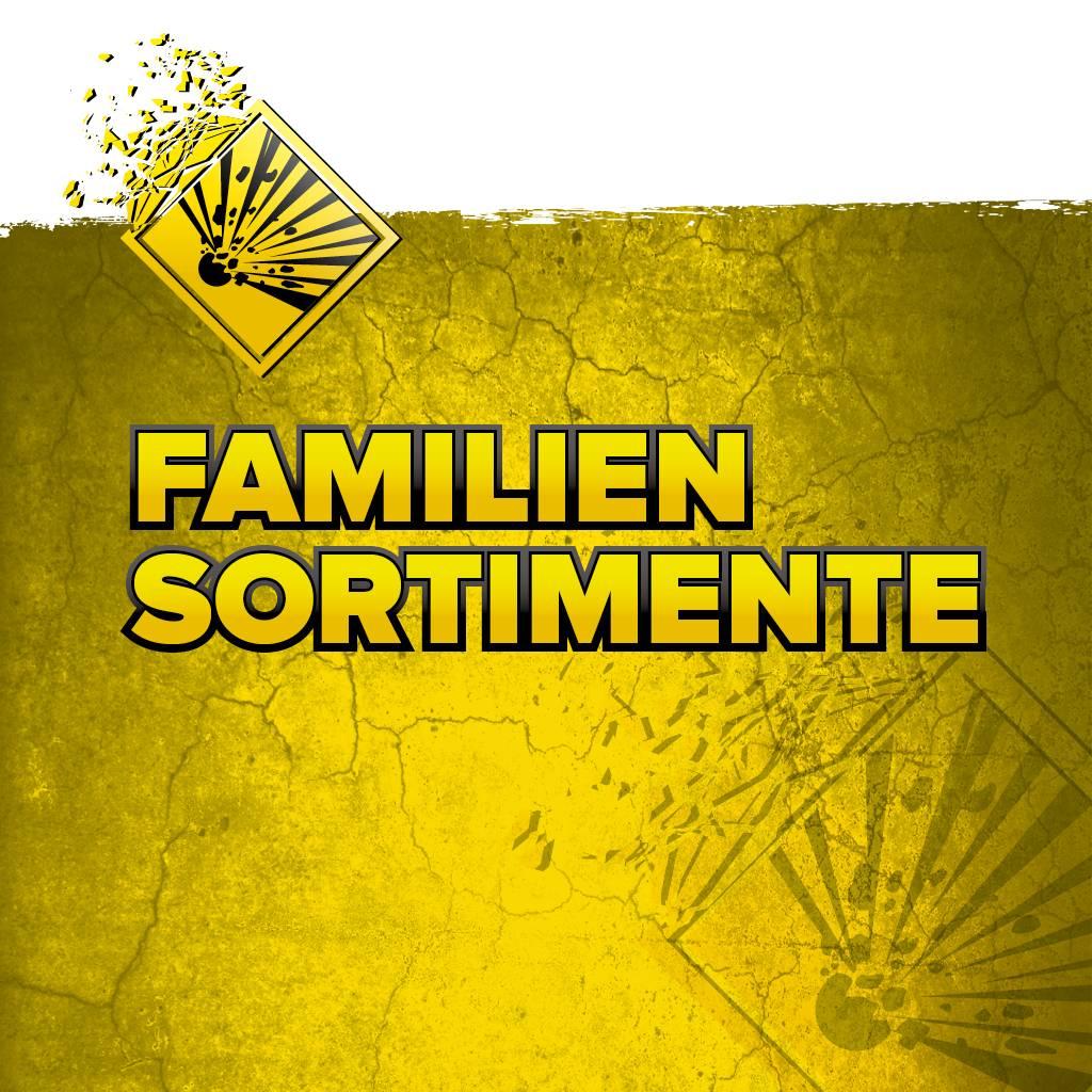 Familiensortimente
