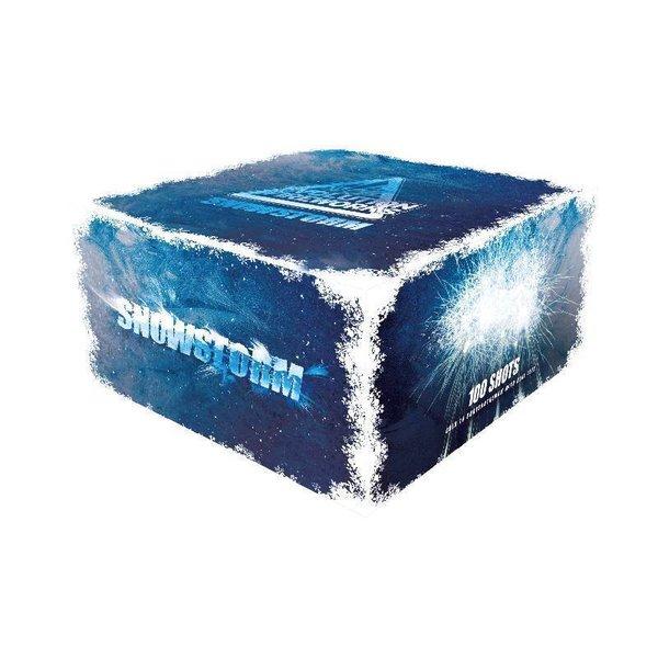 Snowstorm - Evolution Fireworks