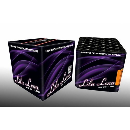 Blackboxx Lila Lena