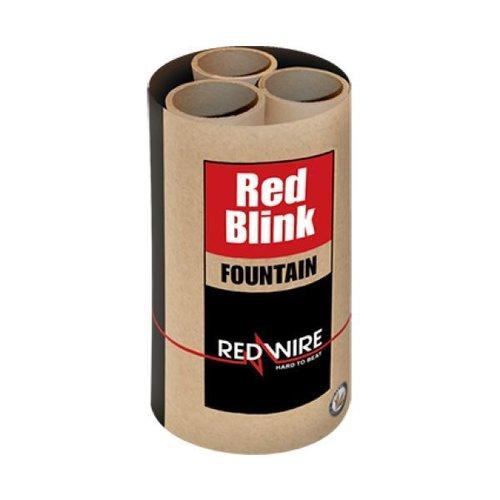 Lesli Red Blink – Bodenfontäne