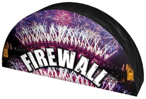 Broekhoff Firewall – Vulkanfächer