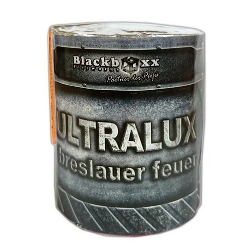 Blackboxx Ultralux Gelb (Breslauer Feuer)
