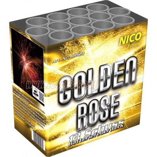 Nico Golden Rose