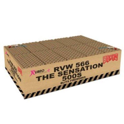 Rubro The Sensation 5000