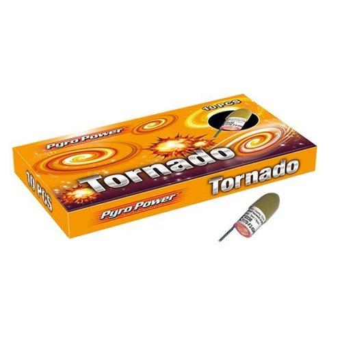 Broekhoff Tornado Knaller