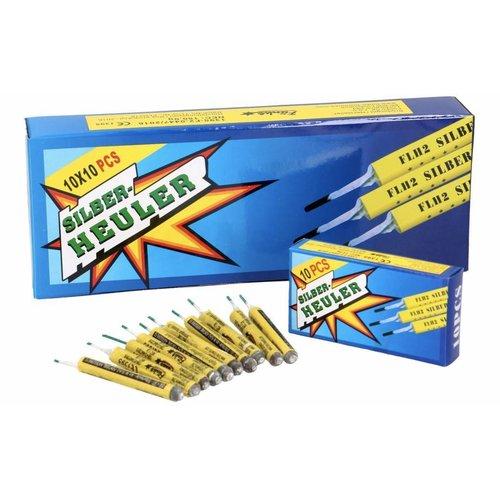 Funke  Silberknister Heuler - Funke Fireworks