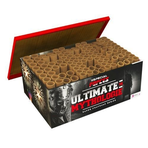 Rubro Ultimate Mythology Box
