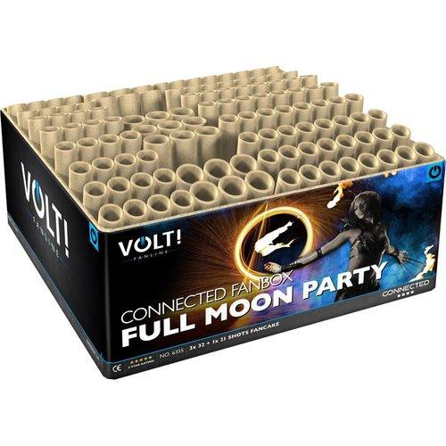 VOLT! Full Moon Party – XXL Verbundfeuerwerk - NEU 2018