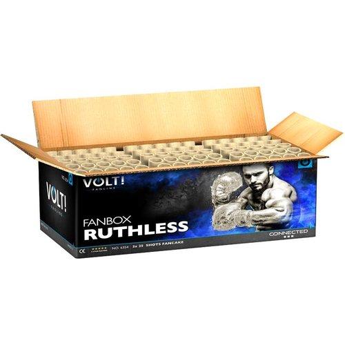 VOLT! Ruthless Fan Box – XXL Verbundfeuerwerk