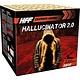 HFF Collectie Hallucinator 2.0 – 500NEM Grammer