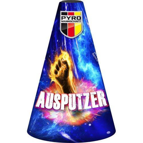 Pyro Mannschaft Ausputzer – Vulkan – NEU 2018