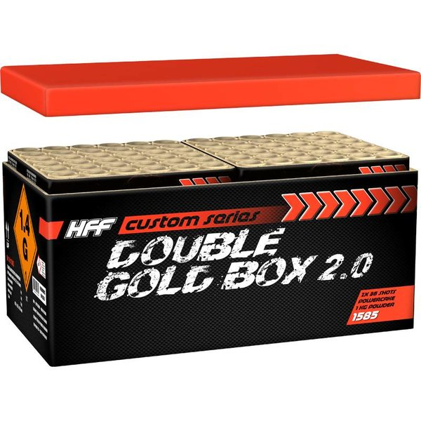 Double Gold Box 2.0
