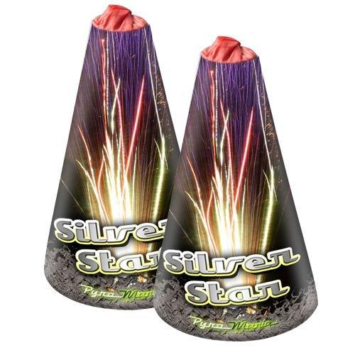 Rubro Silverstars 2er Pack