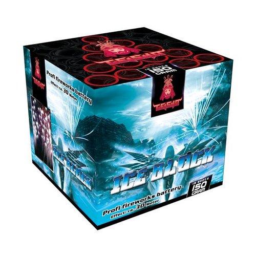 Geisha Ice Block