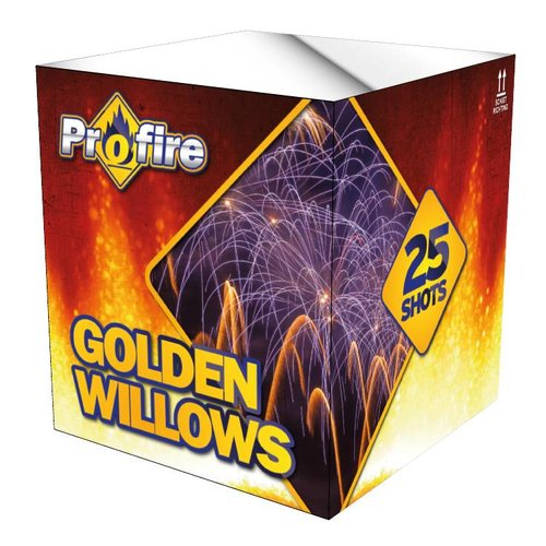 Evolution Golden Willows