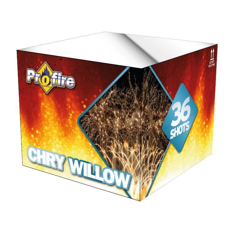 Evolution Evolution Chry Willow