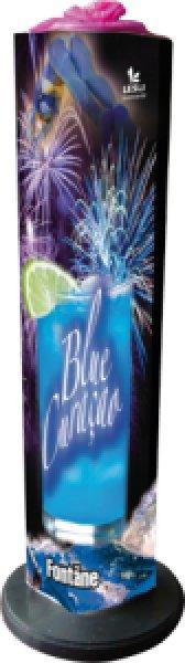 Lesli Blue Curacao