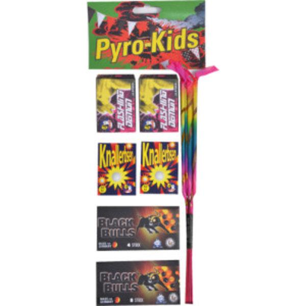 Pyro Kids – CAT1