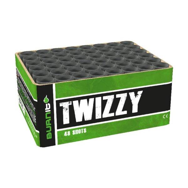 Twizzy - Feuerwerksbatterie - NEU 2018