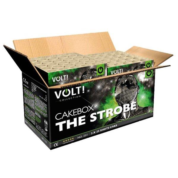 The Strobe - Showbox