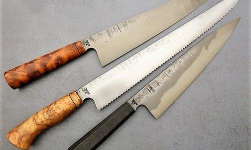 Alle verfügbaren Messer/all available knives