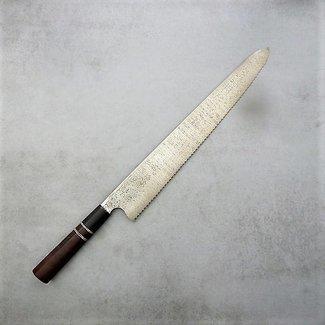 """Xerxes-Knives 34er Brotmesser """"Damast"""""""