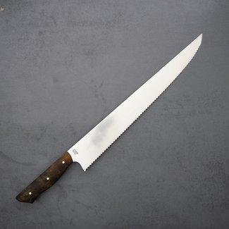 "Xerxes-Knives 7#  36er Brotmesser ""rostfrei"""