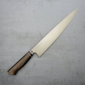 Xerxes-Knives 28# 27er Userfriendly stab. Mooreiche