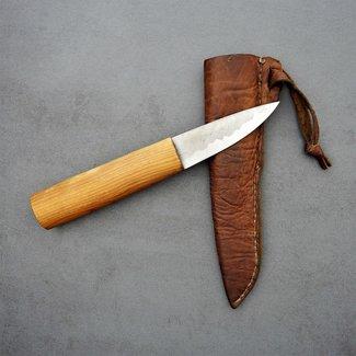 Xerxes-Knives 32# Wikingerzeitliches Messer aus Renneisen