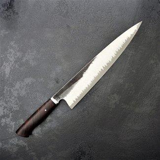 Xerxes-Knives 39# 28er Workhorse mit Wüsteneisenholz X-Cut