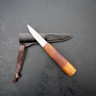 Xerxes-Knives 62# Wikingermesser aus Renneisen/-stahl
