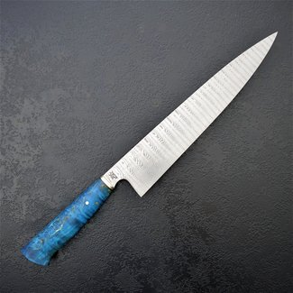 """Xerxes-Knives 63# 21er Gyuto """"Leiterdamast"""""""