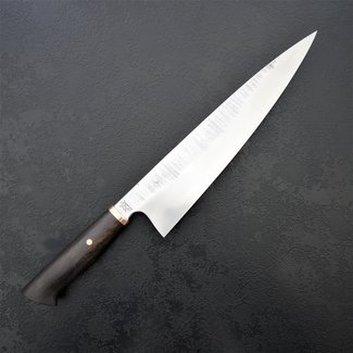 Xerxes-Knives 67# 24er Workhorse mit Kupfer und Grenadill