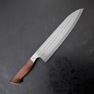 Xerxes-Knives 82# 27cm Multibar Gyuto