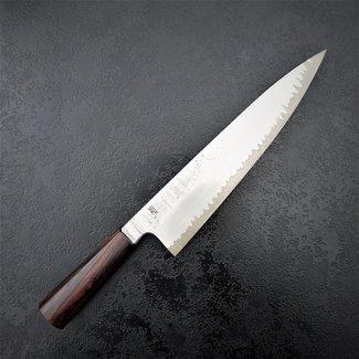 Xerxes-Knives 85# 23cm Gyuto 1.2562/Cocobolo