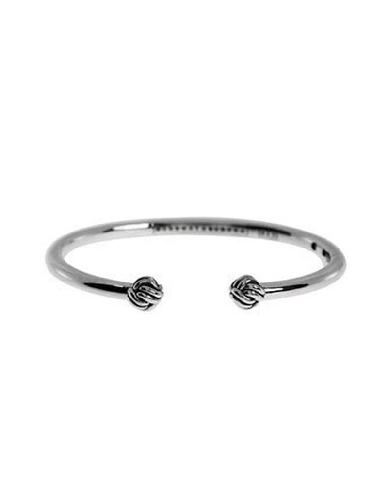 Buddha to Buddha 011 D Refined Katja Bangle armband (18)cm