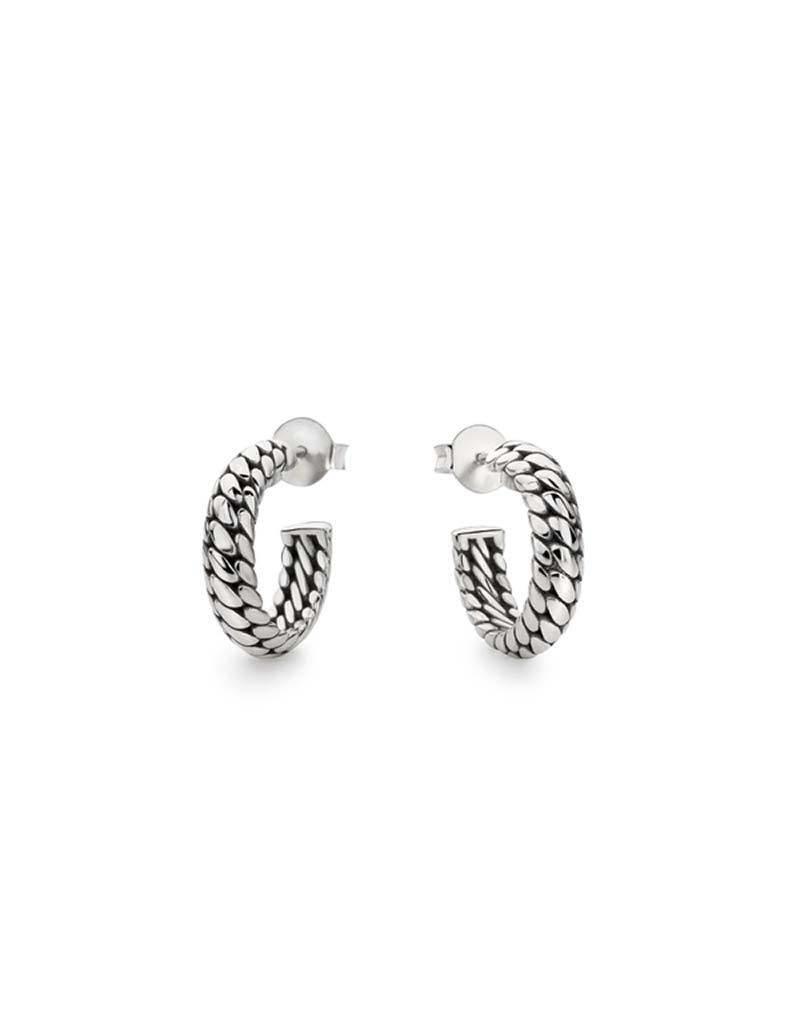 Buddha to Buddha BtoB 437 Ben Small Earring Silver