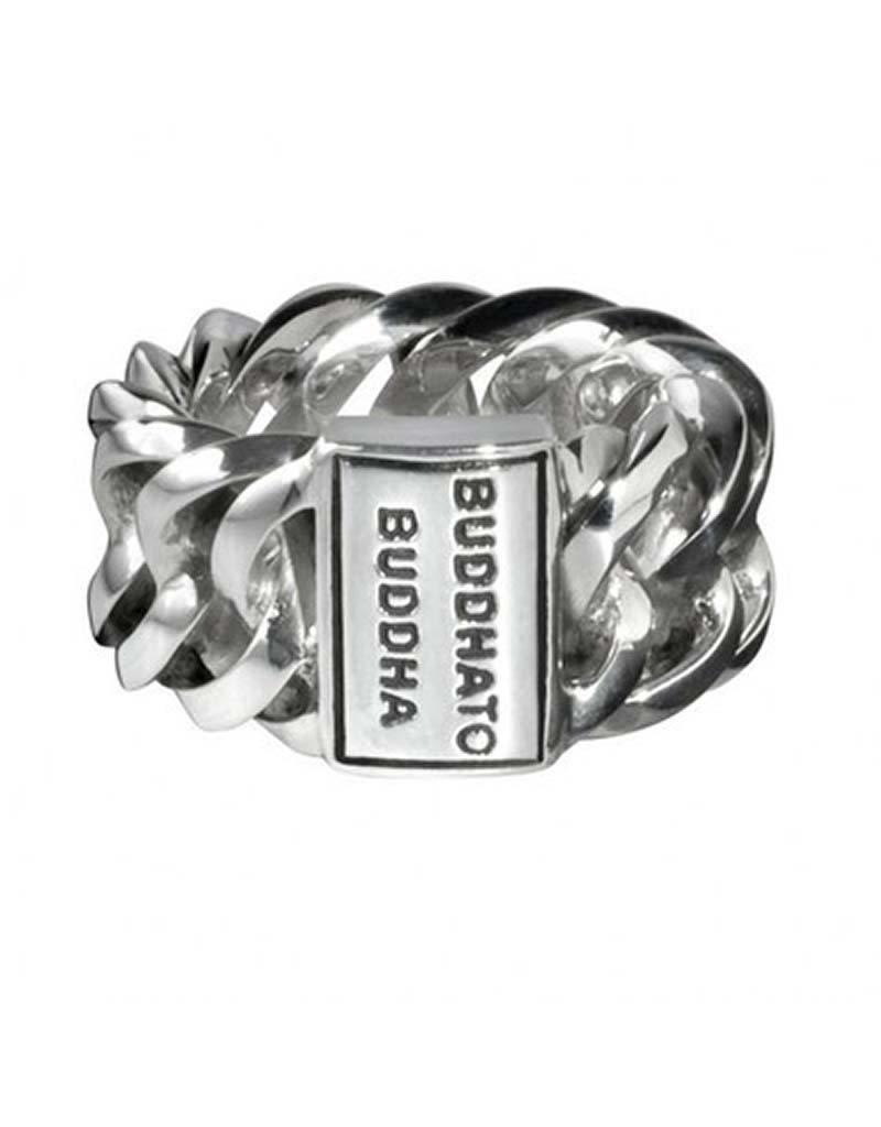 Buddha to Buddha Buddha to Buddha – 500 Chain Ring - Maat 19.00 mm (60)