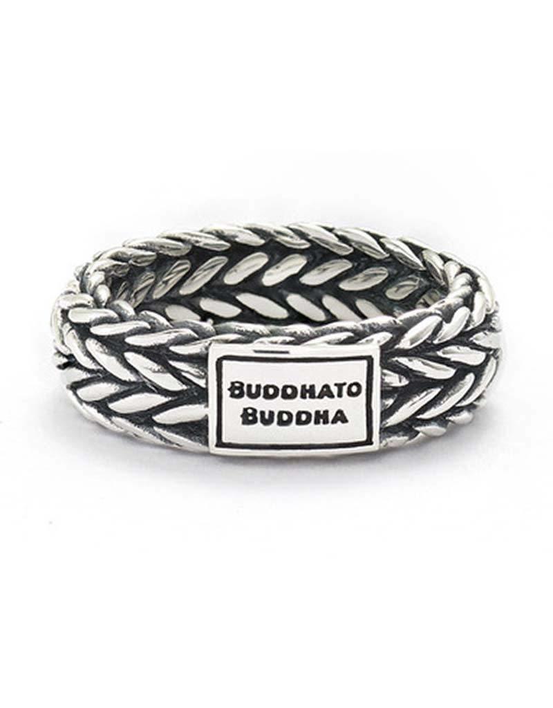 Buddha to Buddha BtoB  794 Ellen Small Ring mt 17  (53)