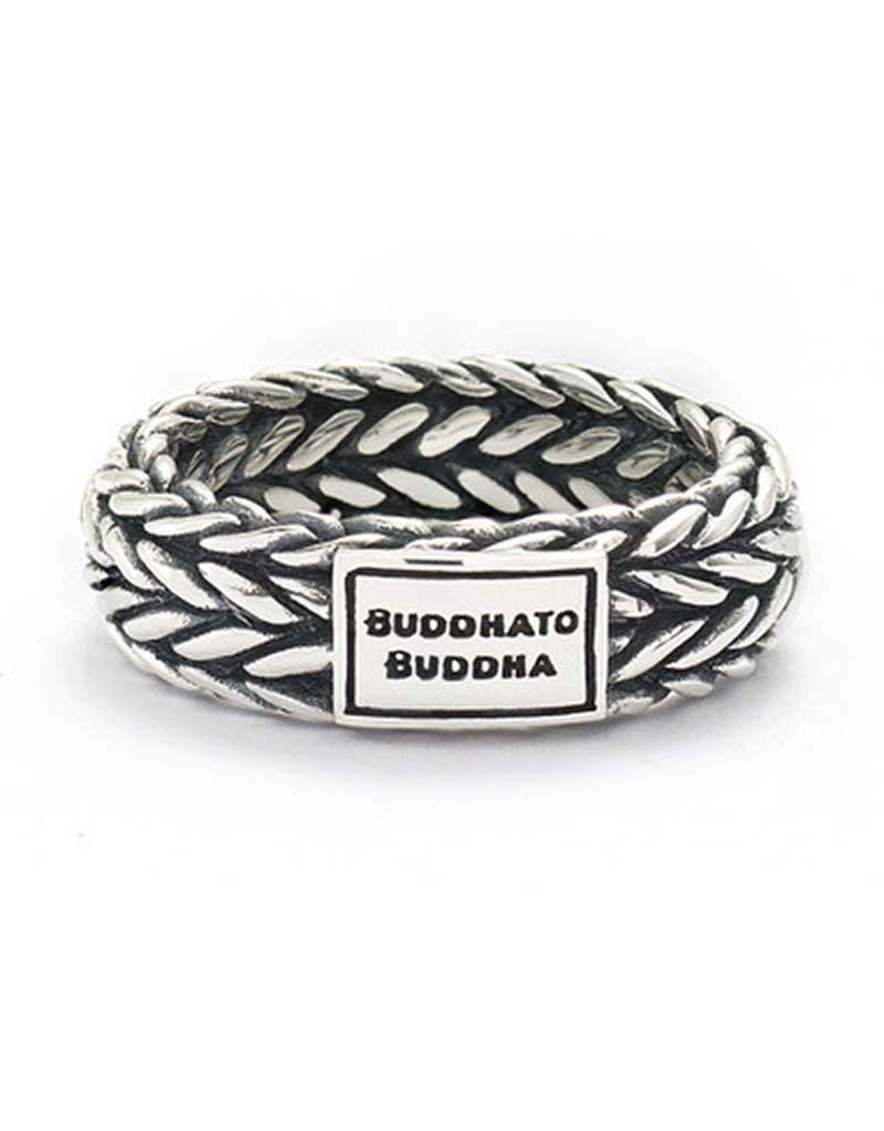 Buddha to Buddha BtoB 794 19 Ellen Small Ring -  Maat 19.00 mm (60)