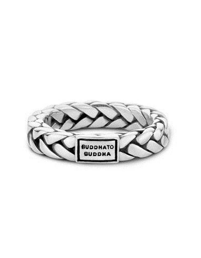 Buddha to Buddha BtoB  810 15 George Small Ring – Maat 15.00 mm (47)